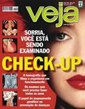 """O Pets Online foi citado e indicado na matéria """"Um caso de amor animal"""" da Revista Veja Edição 1 799de 23 de abril de 2003."""